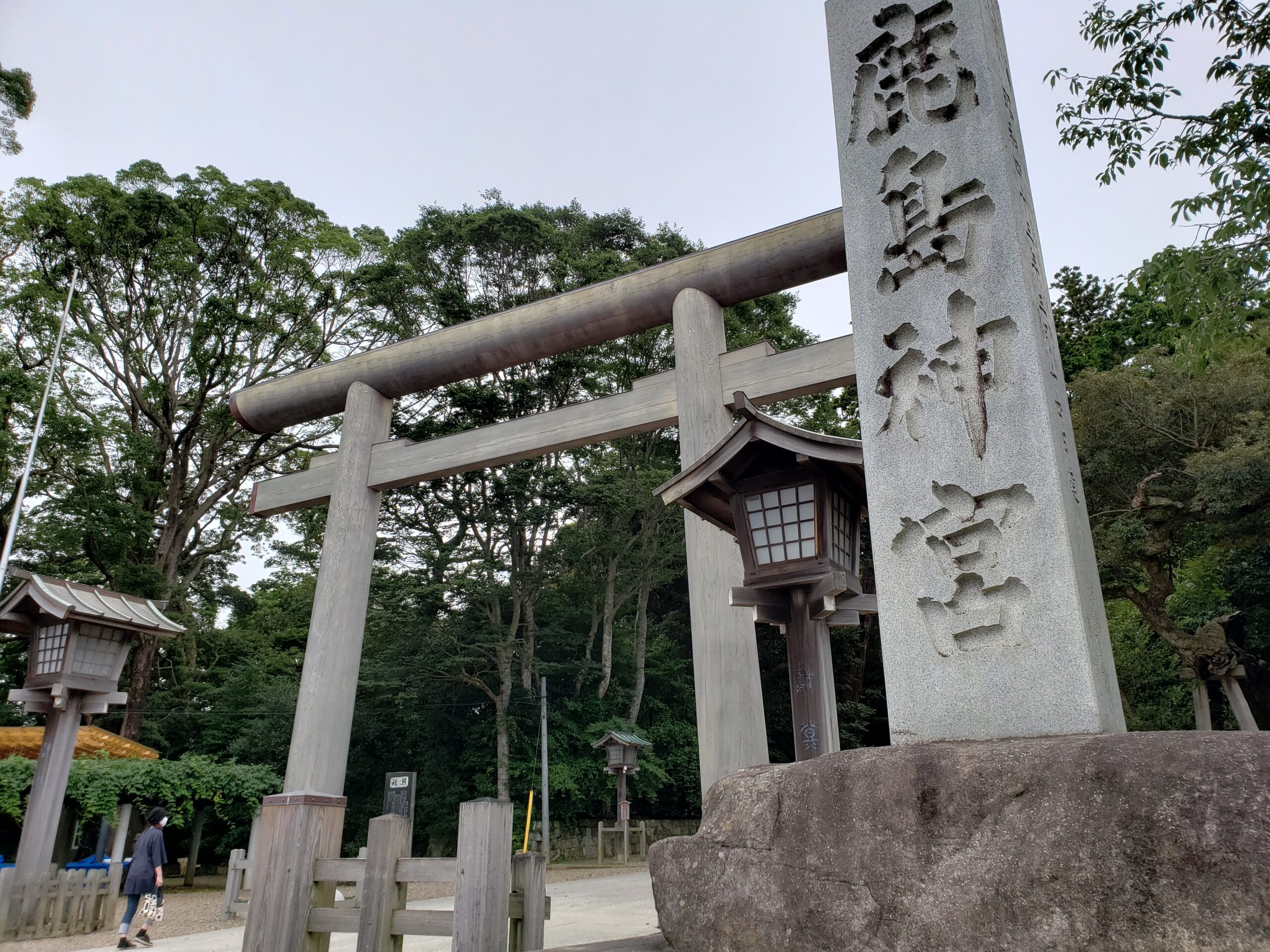 《神恩感謝》東国三社巡り「風の時代」に運氣アップ!